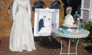 20 Luxury Dresses for Golden Wedding Anniversary