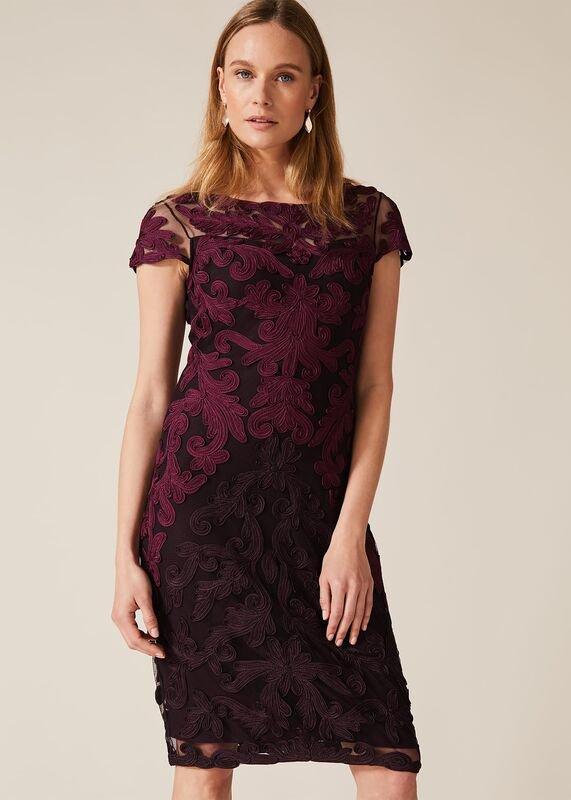 01 aida tapework dress