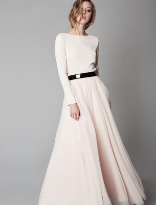 piqyourdress lara faded blush sue classic belt pattent yFI00vY 350d62e fff3c41e378bd480e7a5
