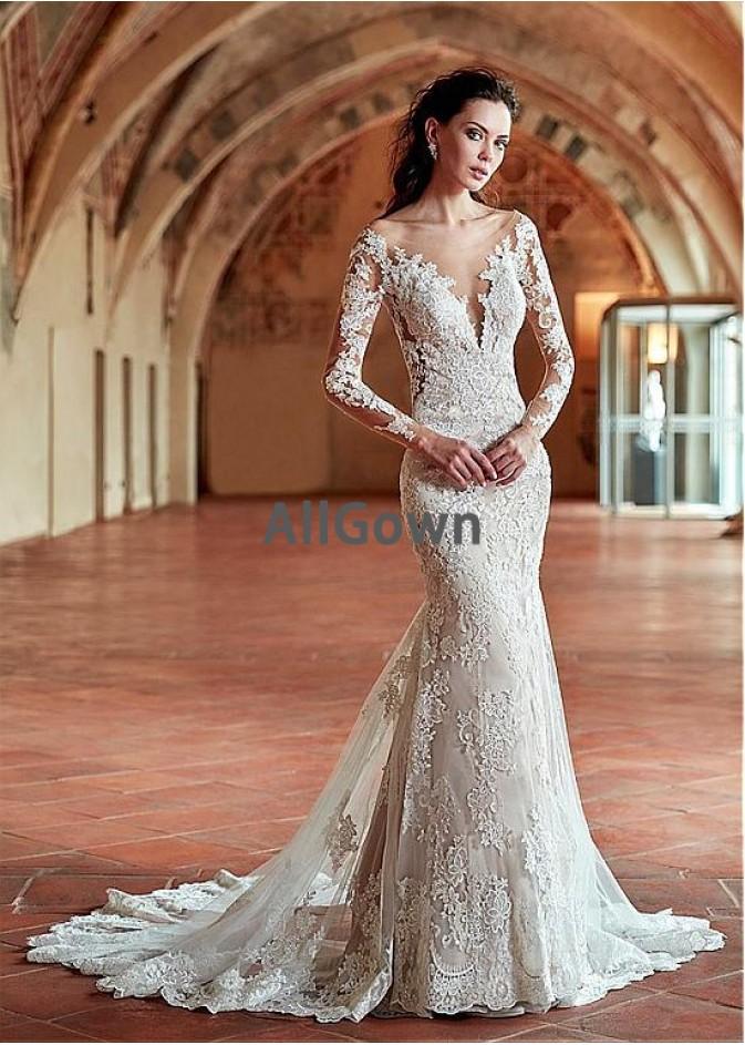 evening wedding dresees t main 673x943