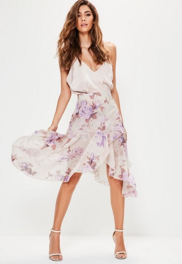 Dresses to attend A Summer Wedding Awesome An asymmetrical Hem so You Re Ready for the Highs and Lows
