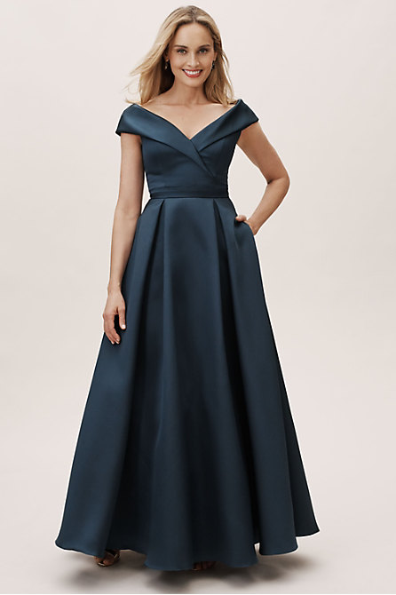 Dresses to attend A Summer Wedding Luxury Mother Of the Bride Dresses Bhldn