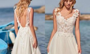 23 Beautiful Dresses to Wear to A Beach Wedding