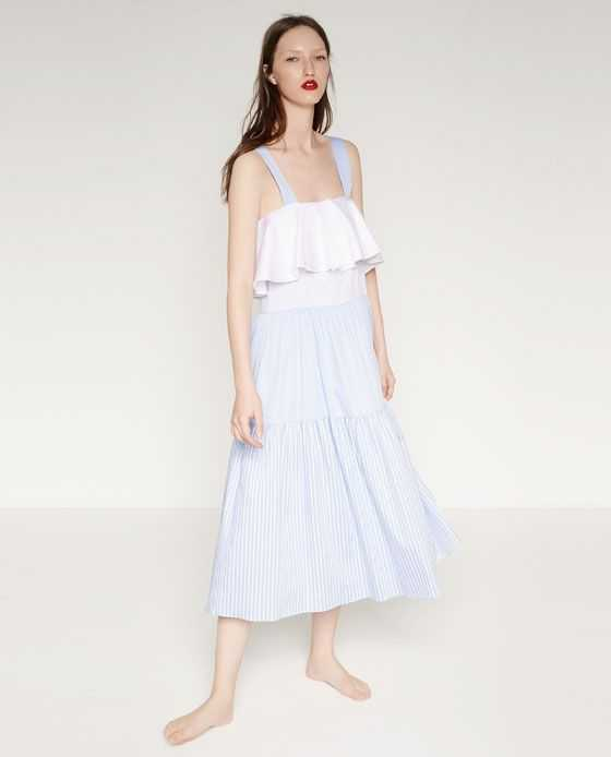 slika 2 od haljina studio od zakrpa od zare elegant of summer dresses to wear to a wedding of summer dresses to wear to a wedding