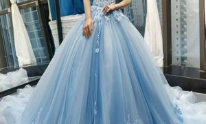 30 Beautiful Dressing for A Ball