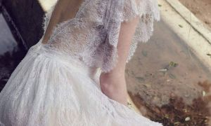27 Elegant Elope Wedding Dresses