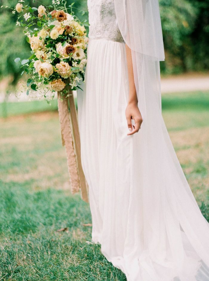 Elopement Wedding Dress Beautiful Woodland Inspired Wedding with Airy organic Style Ce Wed
