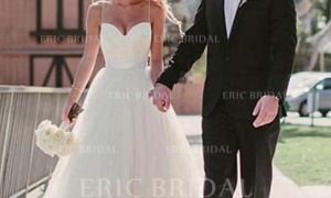 23 Lovely Eric Wedding Dresses