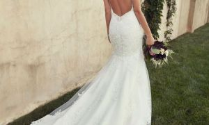 25 Fresh Essence Wedding Dresses