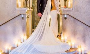 24 Best Of Eva Marie Wedding Dresses
