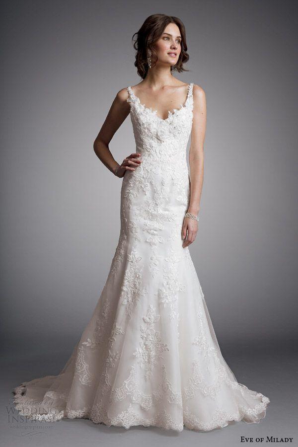 eva milady wedding gowns elegant eve of milady 2014 boutique bridal collection pinterest