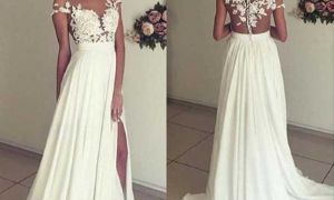 25 New evening Wedding Dresses