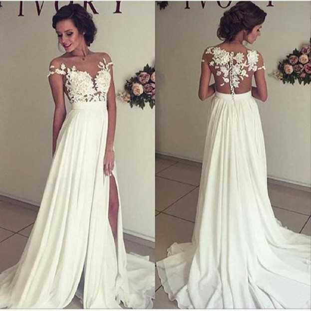 Evening Wedding Dresses Unique 20 Inspirational What to Wear to An evening Wedding