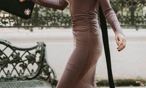 25 New Fall Dresses for Wedding Guests