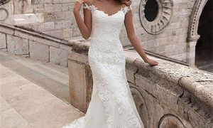30 Best Of Fall Lace Wedding Dresses