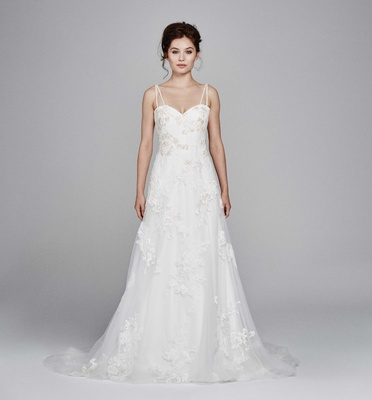 Fall Outdoor Wedding Dresses Awesome Bridal Week Wedding Dresses From Kelly Faetanini Fall