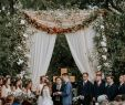 Fall Outdoor Wedding Dresses Fresh Outdoor Ceremony & Tented Reception with Cozy Fall Color
