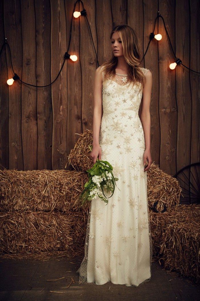 Fall Wedding Dresses 2017 Lovely Jenny Packham Wedding Dresses for 2017