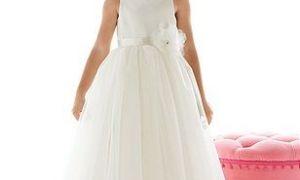 30 Luxury Fall Wedding Flower Girl Dresses