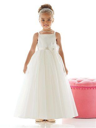 Fall Wedding Flower Girl Dresses Beautiful Flower Girl Dress Fl4020 Weddings