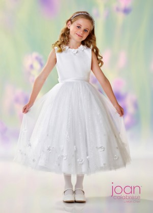 joan calabrese illusion back flower girl dress 03 283