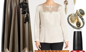 29 Beautiful Fall Wedding Guest Dresses Plus Size