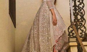 25 Lovely Fancy Dresses for Wedding