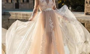 21 Elegant Find the Perfect Wedding Dress
