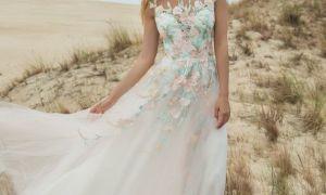 28 Elegant Floral Dresses for Wedding