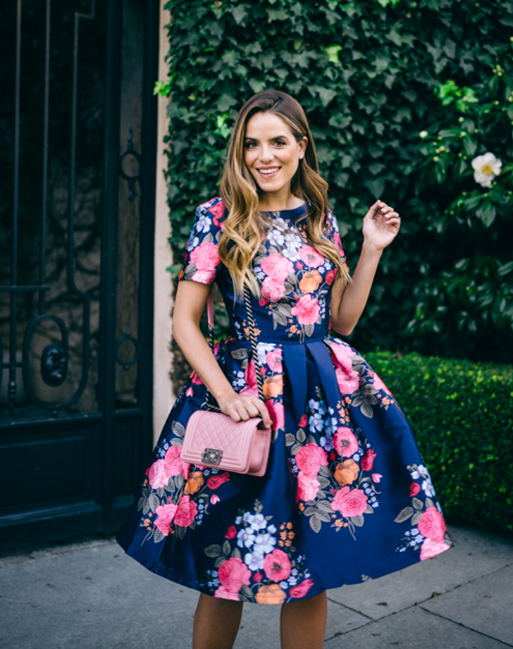Floral Dresses for Wedding Guests Beautiful the Best Wedding Guest Dresses for Every Body Type