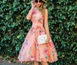Floral Dresses for Wedding Guests Inspirational Gorgeous Floral Dress In Tulle and Chiffon This Colour is