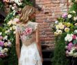 Floral Wedding Dresses Lovely Flower Power 18 Stunning Wedding Dresses with Floral