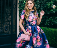 Flower Dresses for Wedding Lovely the Best Wedding Guest Dresses for Every Body Type