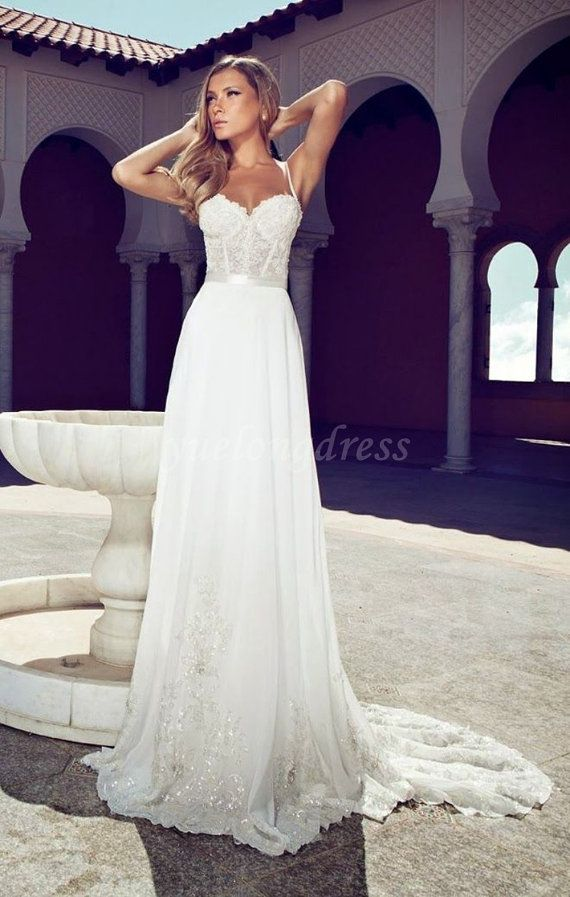 Flowing Beach Wedding Dresses Awesome Best Wedding Dresses Of 2014 Beach Wedding