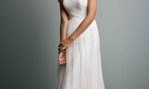 27 Best Of Flowing Wedding Dresses