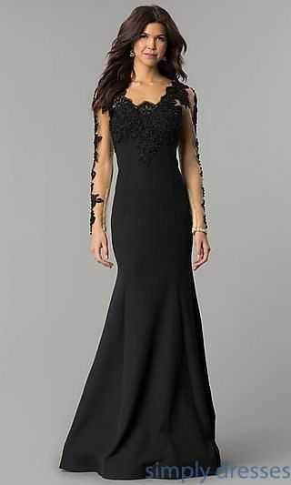 od 4618 in 2018 evening gowns elegant red carpets new of black dress for wedding party of black dress for wedding party