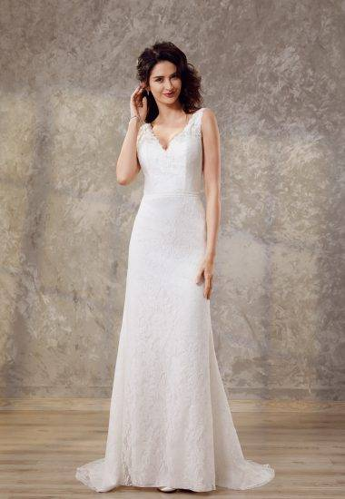 Full Figured Wedding Dresses Unique Wedding Dresses with Lace Elegant and Luxurious
