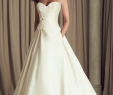 Full Skirt Wedding Dress Inspirational Silk Dupioni and Guipure Lace Wedding Dress Crossover