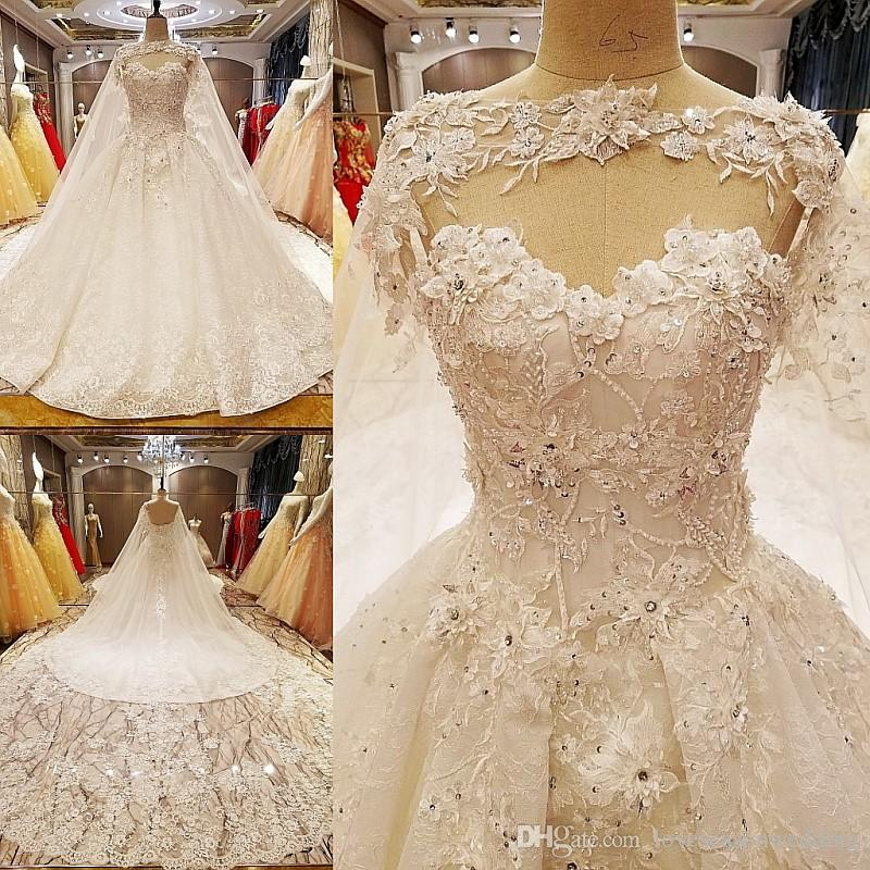 ls7051 wedding dresses germany beading ball