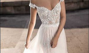 26 Luxury Girdles for Wedding Dresses
