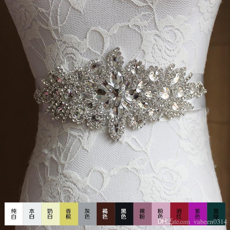 the bride girdle handmade belt spot wholesale