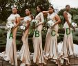 Girls Wedding Guest Dresses Best Of south African Black Girls Bridesmaid Dress 2019 Summer Country Garden formal Wedding Party Guest Maid Of Honor Gown Plus Size Custom Made