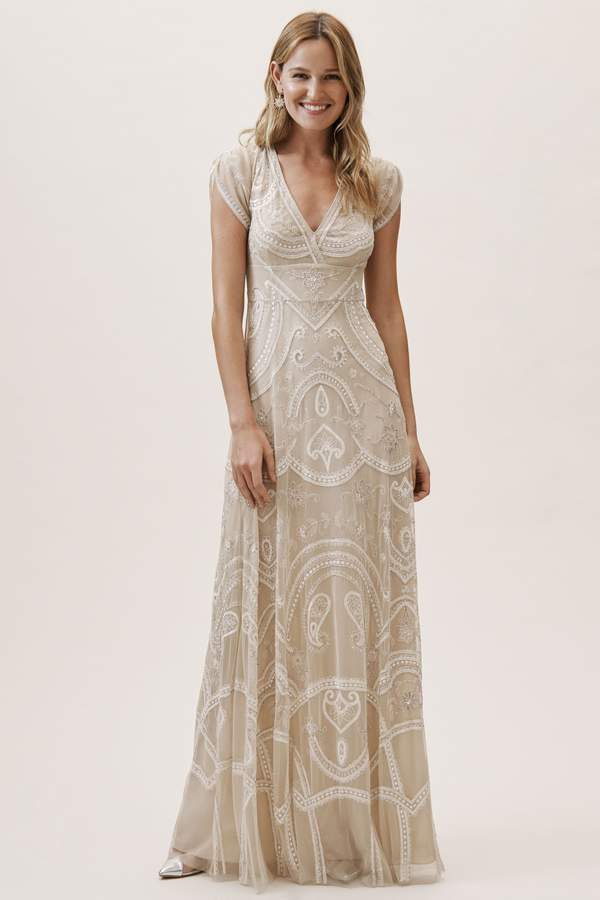 BHLDN Jonas Dress