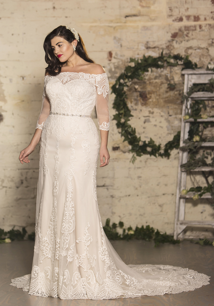 True Bride True Curves SS18 TC Bianca1