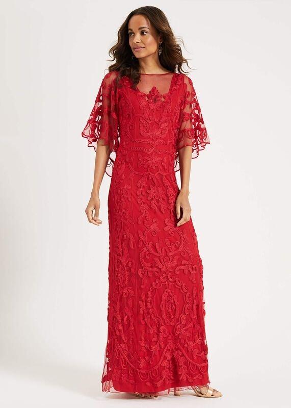 01 aviana tapework maxi dress