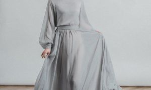 30 Unique Grey Wedding Dresses