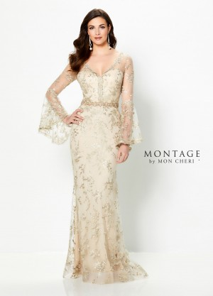 montage by mon cheri long sleeve evening dress 01 679