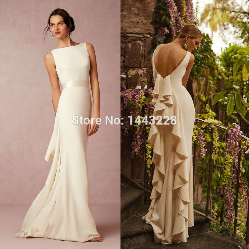 Guest Wedding Dresses 2015 Unique Classic Hollywood Wedding Gowns Google Search
