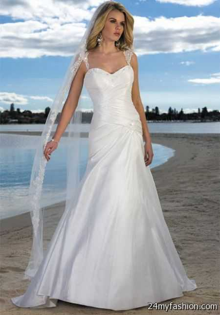 awesome wedding dresses beach wedding 2018 2019 check more at unique of traditional hawaiian wedding dresses of traditional hawaiian wedding dresses