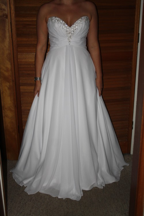 Henry Roth Wedding Dresses New Henry Roth Helga Wedding Dress Sale F